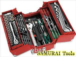 TONE Inch Size Maintenance Tools 66 piece set TSB430 Made in Japan