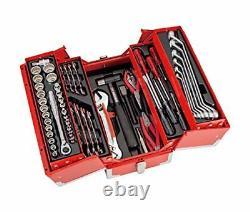 TONE Inch Size Maintenance Tools Set 66 Pcs Tools TSB43 Made in Japan