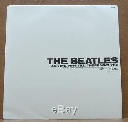The Beatles Anthology 3 LP plus 7 inch 45 Japanese Mono box set