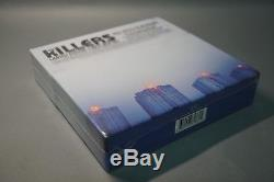 The Killers Hot Fuss Limited Edition 7-Inch Box Set #691/5000 New Sealed