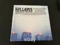 The Killers Hot Fuss (Limited Edition 7-Inch Box Set) SEALED