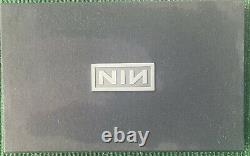 ULTRA Deluxe LIMITED Edition Nine Inch Nails Ghost's i-iv Box Set (i-iv)