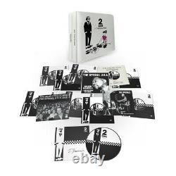 V. A. Two Tone 7inch Treasures Box Set (Vinyl 12x7 2019 UK Original)