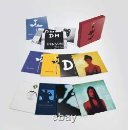 Violator. Box Set- 12 inch Analog Depeche Mode LP Record